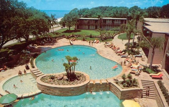 Broadwater Beach Hotel Biloxi