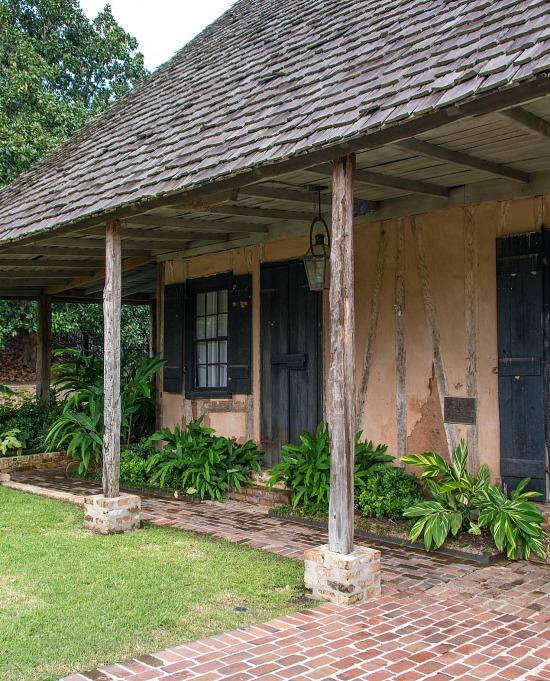 Roque House (circa 1797)