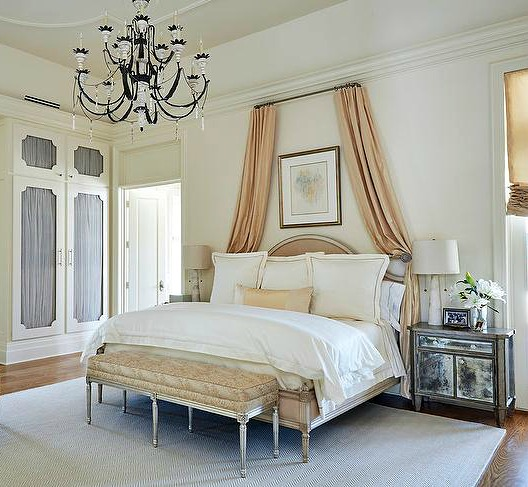 peach-french-bedroom