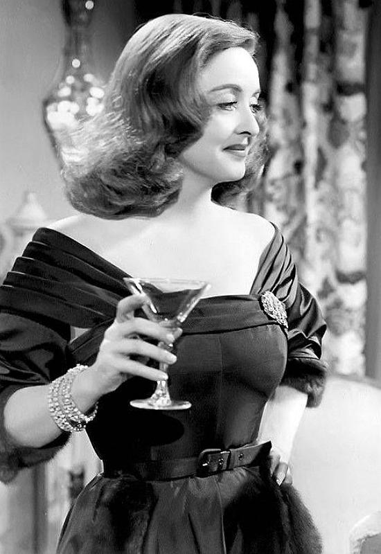 "Bette Davis ""All About Eve"" Joseph L. Mankiewicz, 1950"
