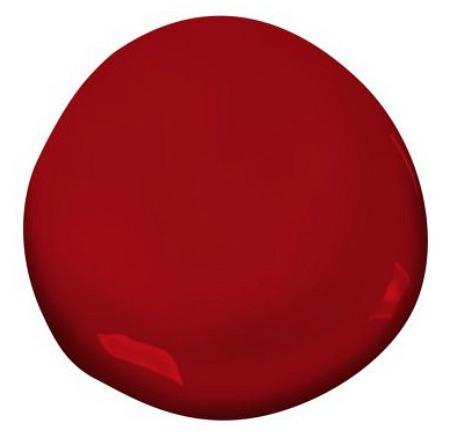 Heritage-red-benjamin-moore