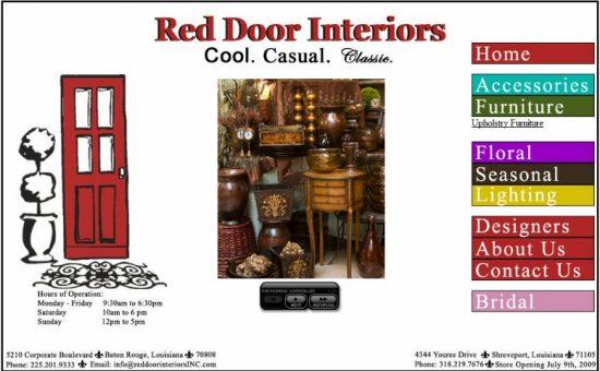 Red Door Interiors Baton Rouge La Image Collections Glass Door Design