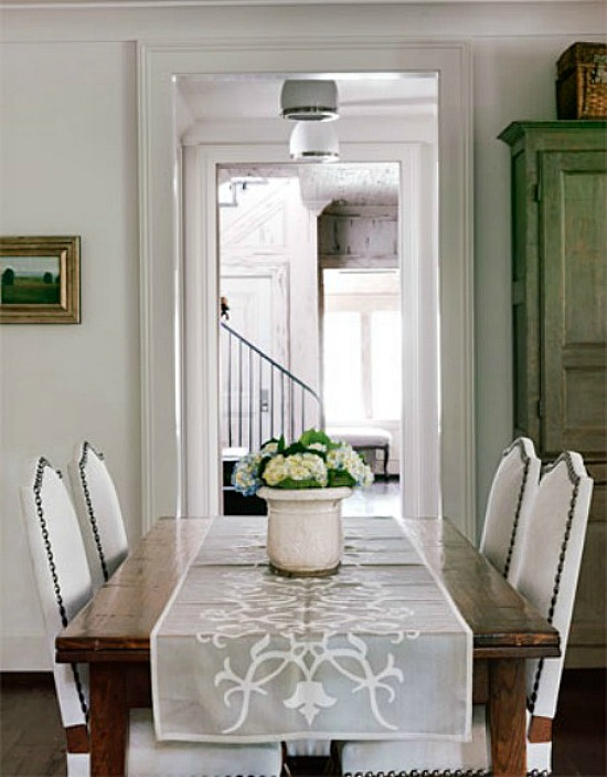 french-country-farm-table-dining-room