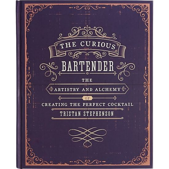 the-curious-bartender-book