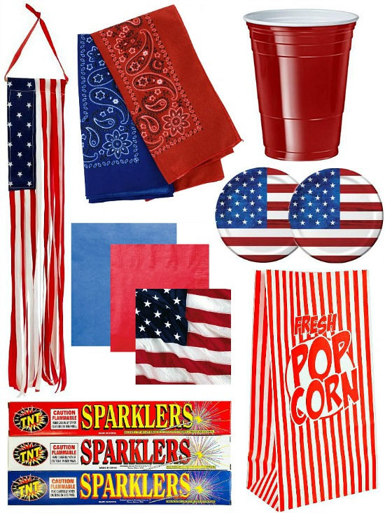 4th party supplies