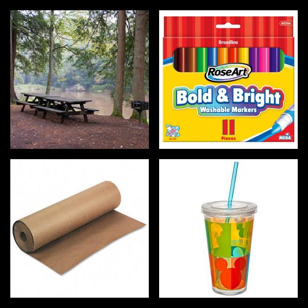 summer picnic tips