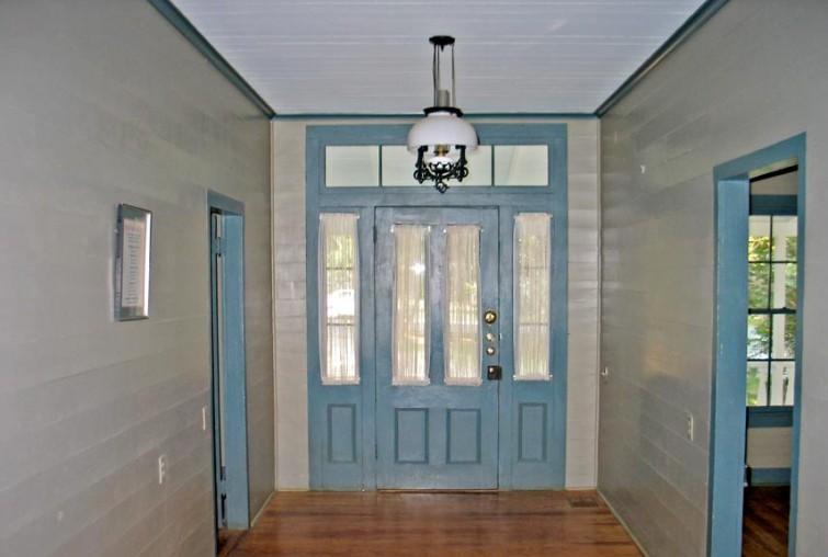 entry-hall-blue-door