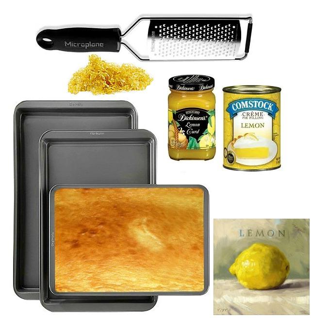 lemon-ingredients