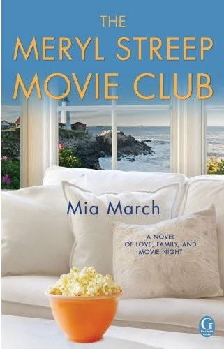 Meryl Streep movie club