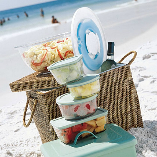 picnic food safety
