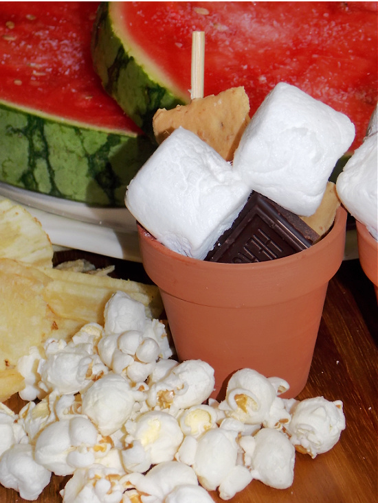 picnic-snack-foods