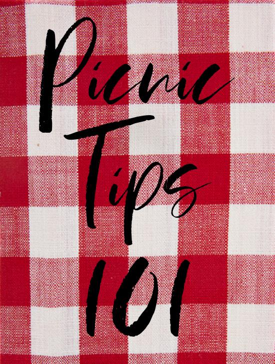 picnic-tips