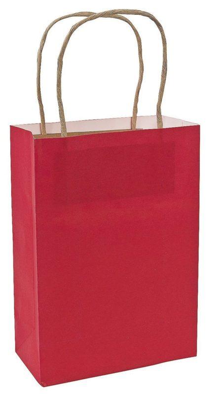 red-craft-bag