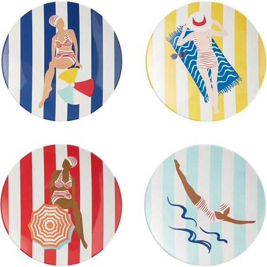 riviera-beach-club-appetizer-plates-4-pack