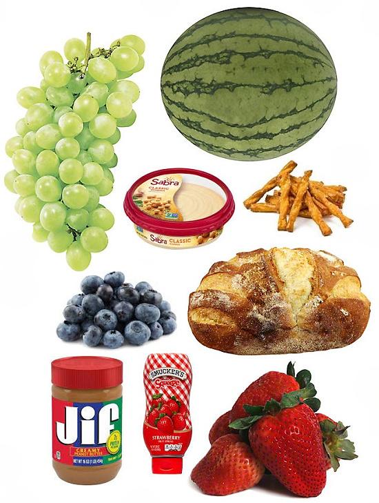 summer-picnic-snack-fruit-board