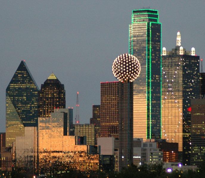 Dallas, Texas vacation