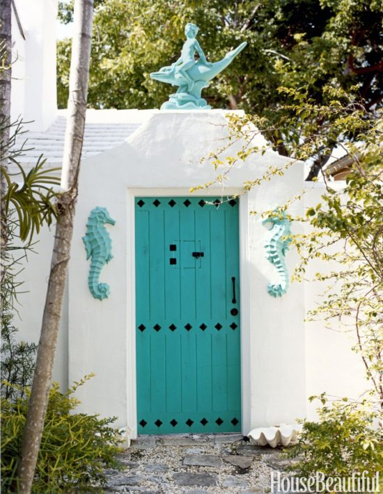 light-blue-front-door