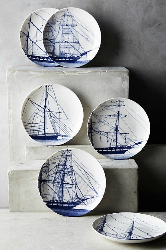 nautical-dinnerware
