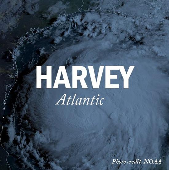 Hurricane-Harvey-NOAA