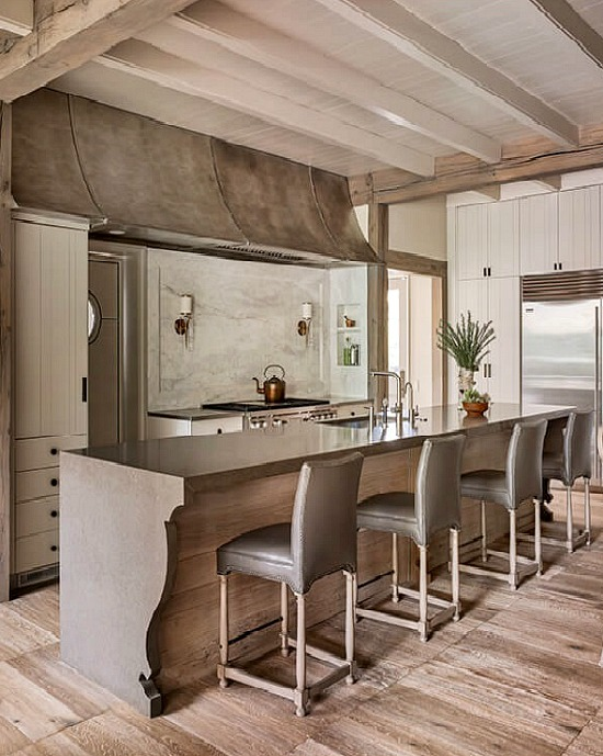 Pursley Dixon Architecture kitchen