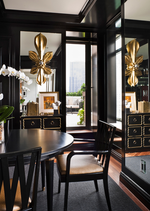 Black and gold home decor places in the home Gold and black living room ideas
