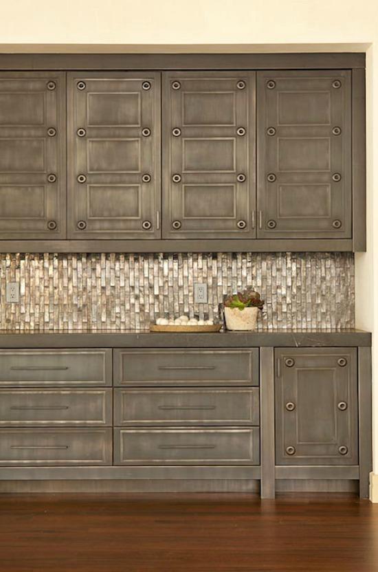taylor borsari industrial style kitchen cabinets