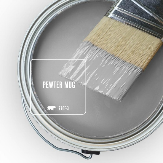 pewter-mug-behr-ultra-paint-colors