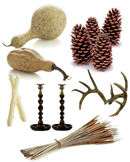 Thanksgiving-table-accents-natural