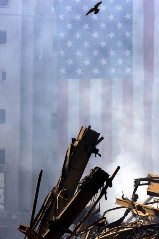 flag-911