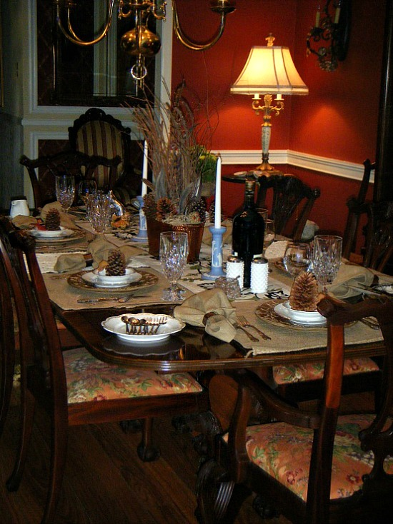 tablescape2012