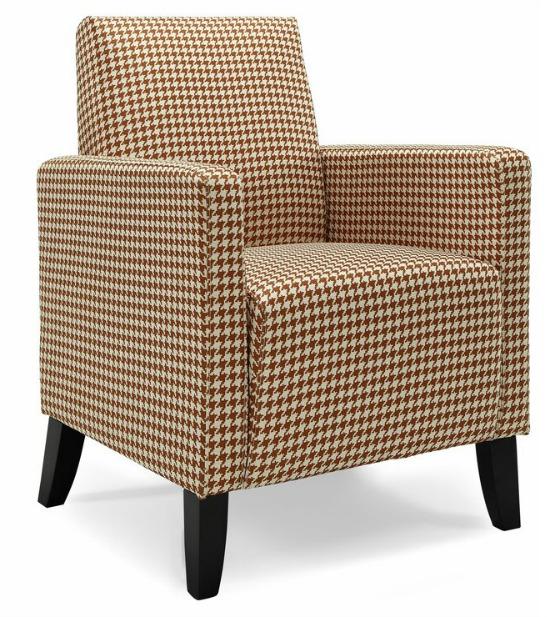 Christopher Slipper Chair