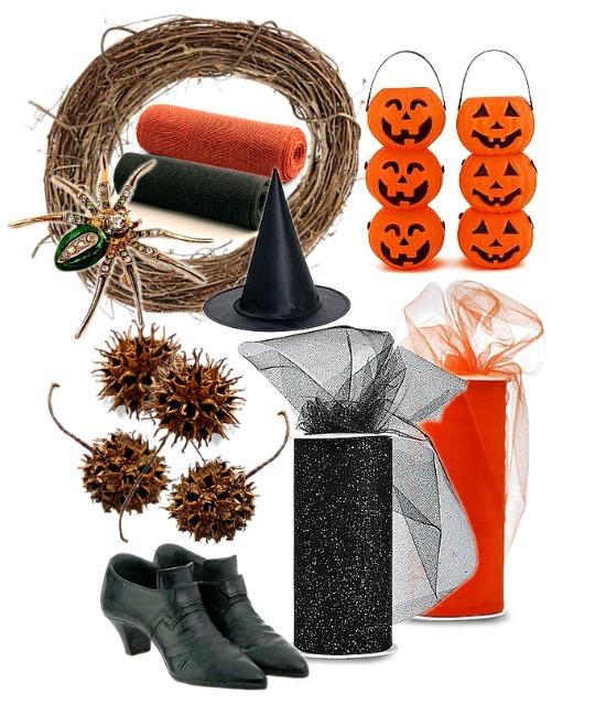 Halloween-DIY-wreath-ideas