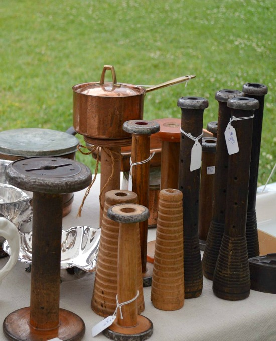 candle-spool-holders