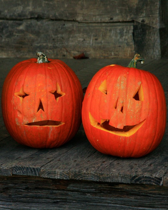 Halloween decorating suggestions