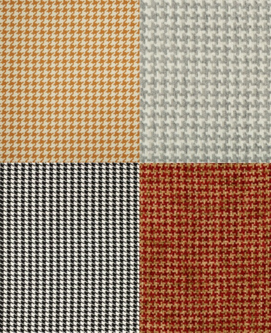 houndstooth-fabric-swatches