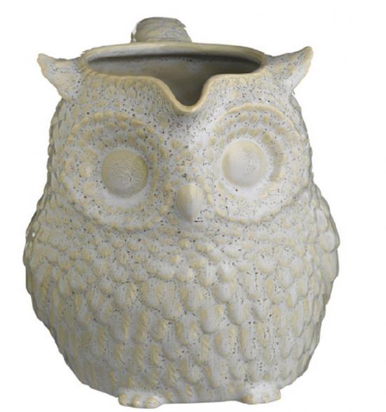 owl pitcher