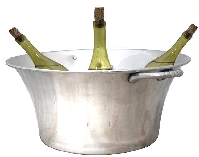 Aluminum-Wine-Bucket