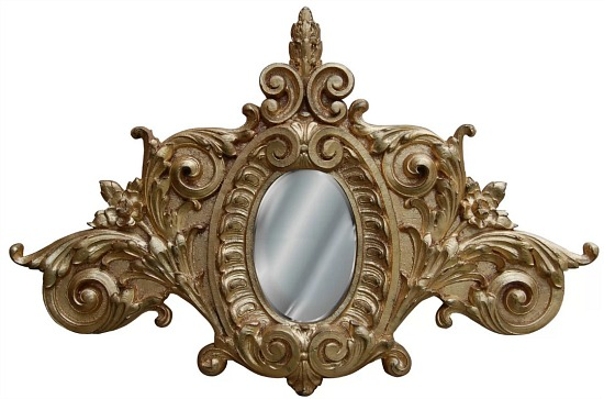Goudeau Accent Mirror