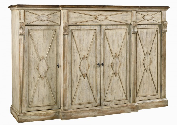 Hooker-Furniture-Sanctuary-4-Door-Console-Table