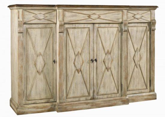 Hooker-Furniture-Sanctuary-4-Door-Console-Table