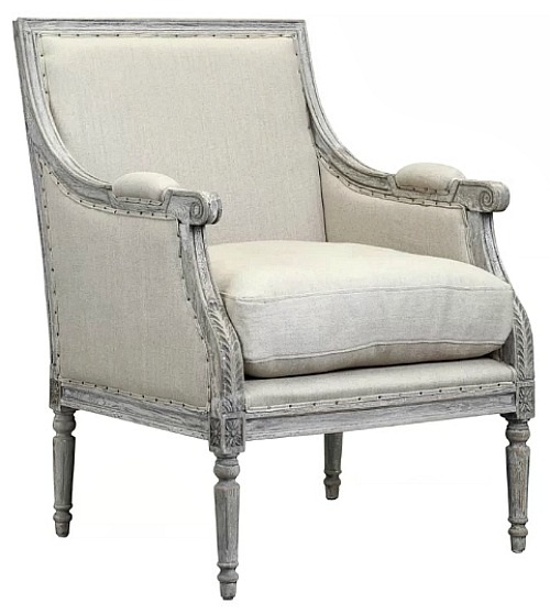 Pamela armchair