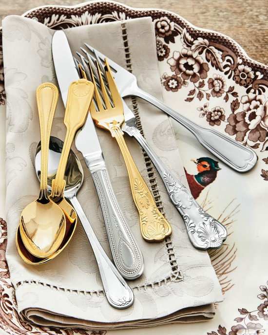 gold-silver-flatware-mix