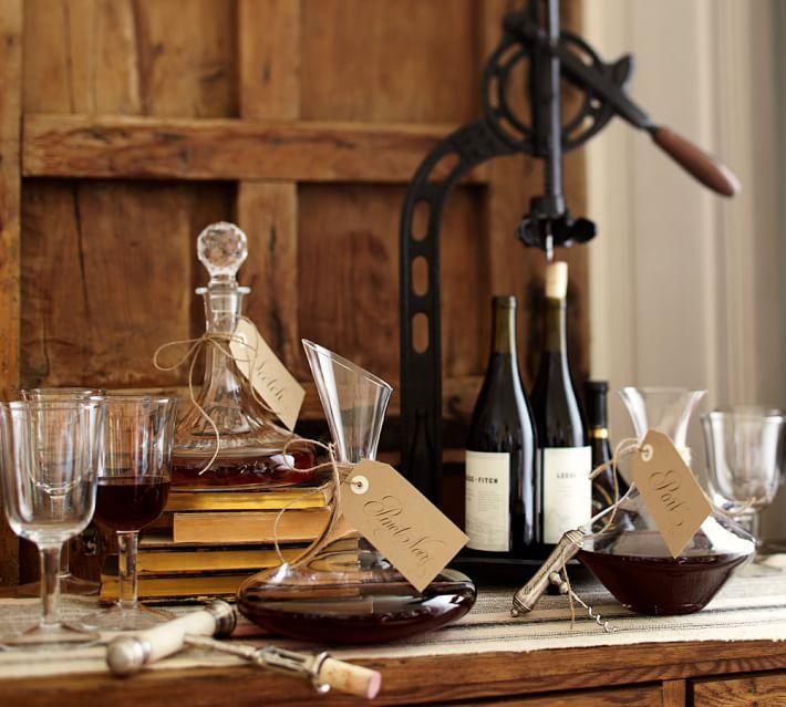 wine-decanters