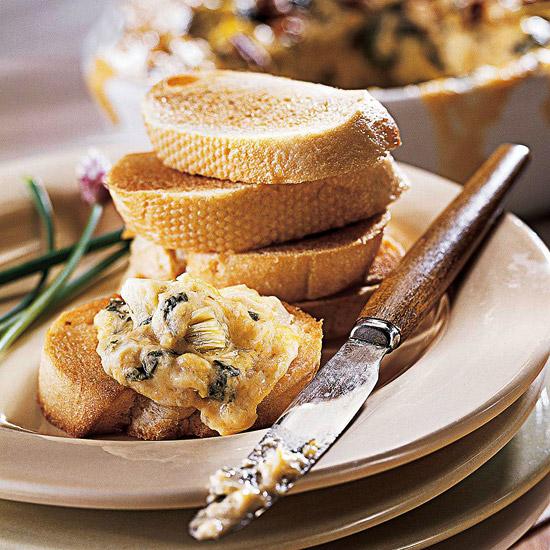 artichoke-spread