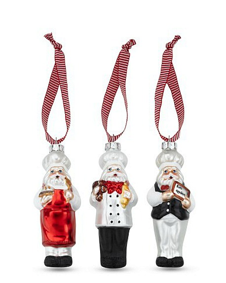 foto de Christmas Ornaments 2012 Places in the Home