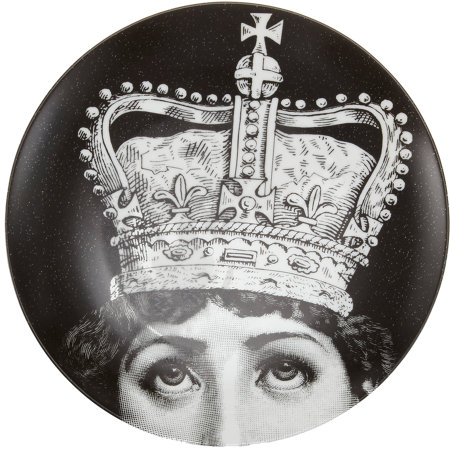 Fornasetti-crown-plate