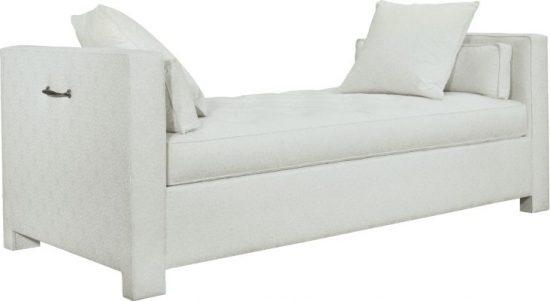 Porter divan Hickory Chair furniture Company