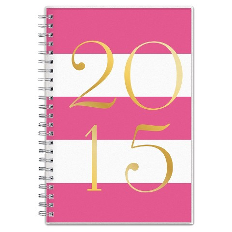 pink-sugar-paper-daily-planner