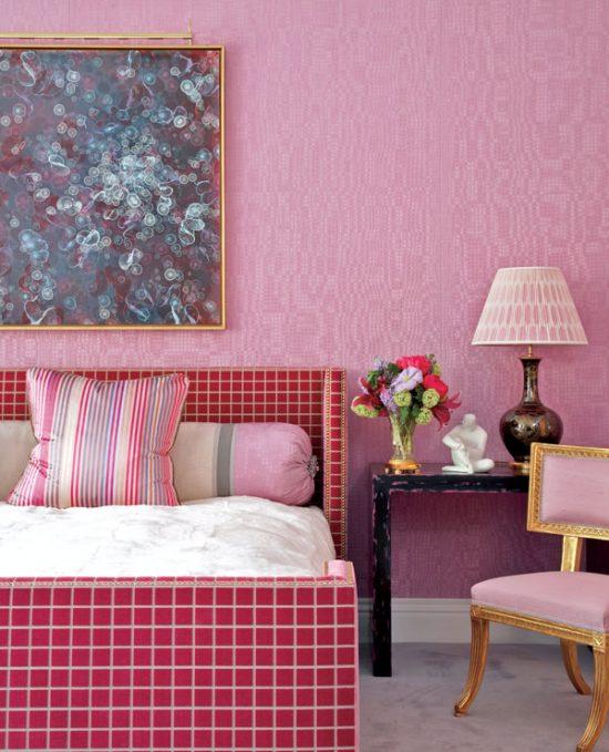 spring-pink-bedroom