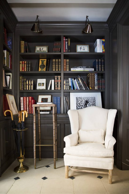 swing-arm-lights-bookcase